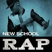 New School Rap by Various Artists