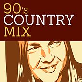 90's Country Mix von Various Artists