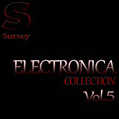 ELECTRONICA COLLECTION Vol.5 van Various