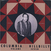 Columbia Hillbilly 1950 Vol.7 von Various Artists