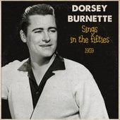 Sings In The Fifties Vol.3 de Dorsey Burnette