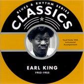 Blues & Rhythm Series Classics 1953-1955 by Earl King