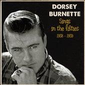 Sings In The Fifties Vol.2 de Dorsey Burnette