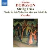 Dodgson: String Trios von Various Artists