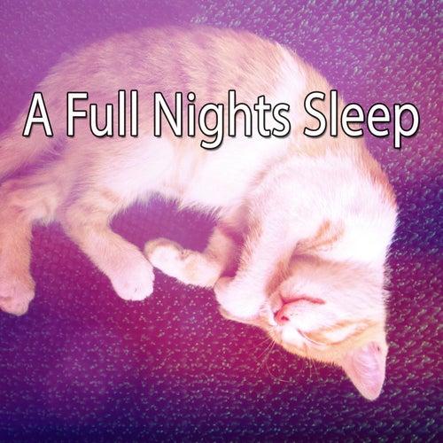 A Full Nights Sleep de Lullaby Land