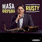 Rusty by Masa Orpana