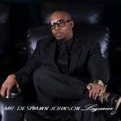 Mr. Deshawn Johnson von Lazarus