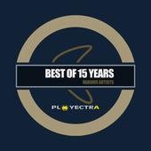 Best of 15 Years von Various Artists