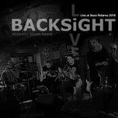 Backsight Live at Stará Pekárna 2018 by Backsight