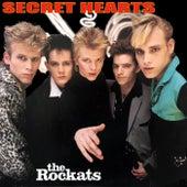 Secret Hearts by The Rockats
