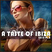 A Taste of Ibiza 2010, Pt. 2 de Various Artists