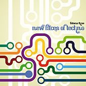 New Faces of Techno, Vol. 3 von Various Artists