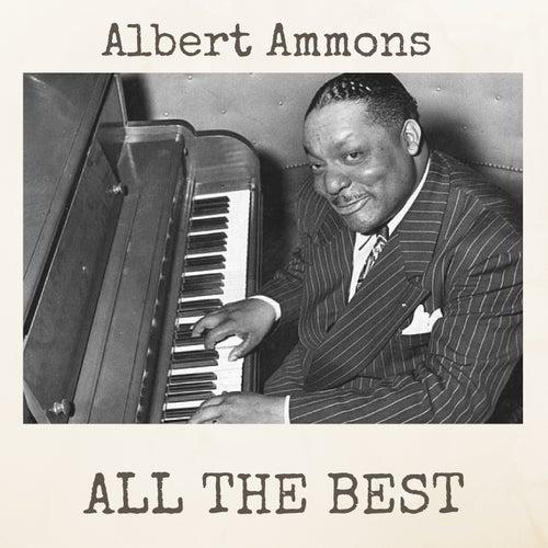 All the Best von Albert Ammons