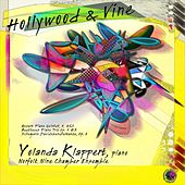 Hollywood & Vine von Yolanda Klappert
