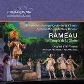 Rameau: Le temple de la gloire, RCT 59 (Live) de Various Artists