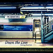Down the Line by The Drawtones