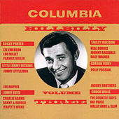 Columbia Hillbilly 1950 Vol.3 von Various Artists