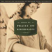 Songs of Praise & Remembrance de Various Artists