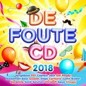 De Foute CD 2018 de Various Artists
