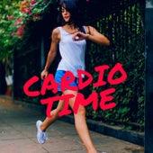 Cardio Time van Various