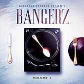 Bangerz, Vol. 1 - EP de Various Artists