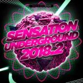 Sensation Underground 2018.2 by Various Artists