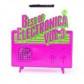 Best of Electronica, Vol. 3 von Various Artists