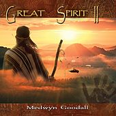 Great Spirit 2 de Medwyn Goodall