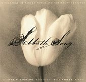 Sabbath Song by Clayne Robison