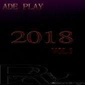 ADE PLAY 2018 Vol.5 van Various