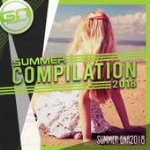SUMMER COMPILATION 2018 Green Nights Records van Various