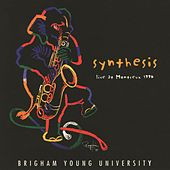 Live at Montreux, 1996 von BYU Synthesis