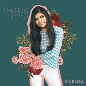 Thank You de Marlisa
