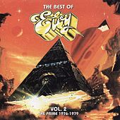 The Best Of Eloy, Vol. 2 - The Prime 1976-1979 by Eloy