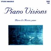 Piano Visions de Marco Lo Muscio