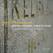 Ockeghem & de Lassus: A History of the Requiem Part 1 by Laudantes Consort