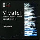 Concerti per violoncello e orchestra von Mario Brunello