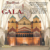 Thomas Heywood's Grand Organ Gala! von Thomas Heywood