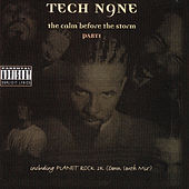 Calm Before the Storm by Tech N9ne