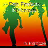 Fatis Presents Ini Kamoze by Ini Kamoze