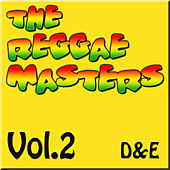 The Reggae Masters: Vol. 2 (D & E) von Various Artists