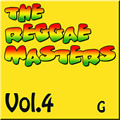 The Reggae Masters: Vol. 4 (G) de Various Artists