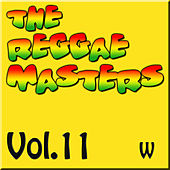 The Reggae Masters: Vol. 11 (W) by Various Artists