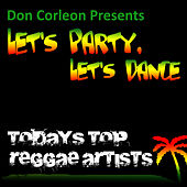 Don Corleon Presents Let's Party, Let's Dance von Various Artists