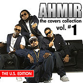 AHMIR: U.S. Edition - The Covers Collection - Vol. #1 by Ahmir