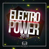 Electropower 2018: Best of Electro & House von Various Artists
