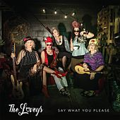 Say What You Please by Loveys