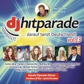 DJ Hitparade, Vol. 13 von Various Artists