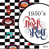 1950´s Rock n´Roll Vol. 2 by Various Artists