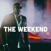 The Weekend (Remixes) de Kaysha